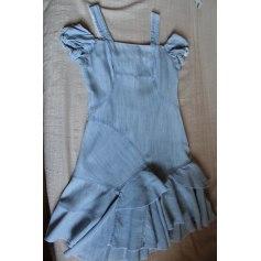 Robe courte MCP Jeans  pas cher