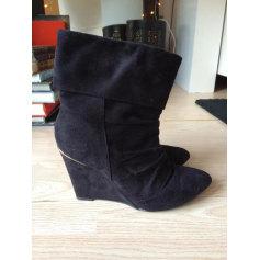 Bottines & low boots à compensés Marypaz  pas cher