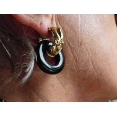 Boucles d'oreille Agatha  pas cher