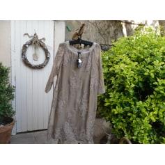 Robe courte TWIN-SET  pas cher