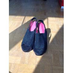 Heeled Sandals Tara Jarmon