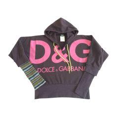 Sweat Dolce & Gabbana  pas cher