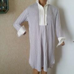 Robe tunique Hotel Particulier  pas cher
