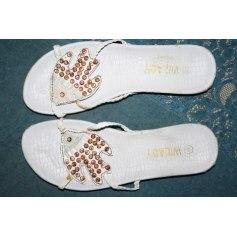 Sandales plates  Wilady  pas cher