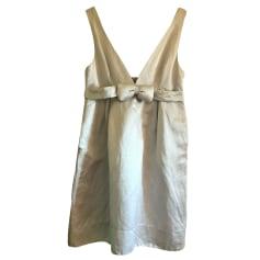 Robe dos nu Manoush  pas cher