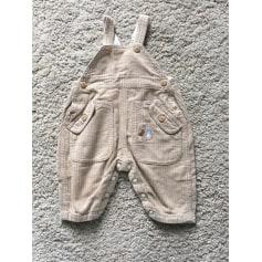Salopette Peter Rabbit  pas cher