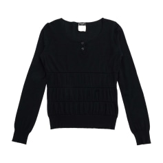 Pull Chanel  pas cher