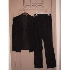 Tailleur pantalon La City  pas cher