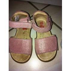 Sandales Du Pareil au Même DPAM  pas cher