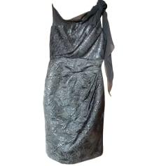 Robe dos nu Karen Millen  pas cher