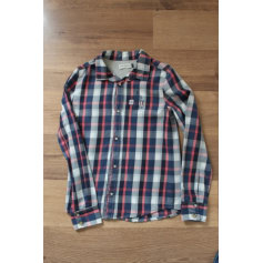 Chemise Jean Bourget  pas cher