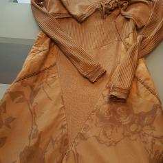Robe courte Vassalli  pas cher