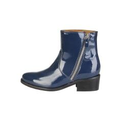 High Heel Ankle Boots V 19.69