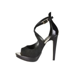 Sandales à talons V 19.69  pas cher