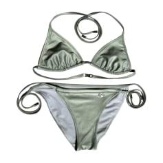 Two Piece Swimsuit Dolce & Gabbana
