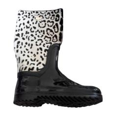 Rain Boots Dolce & Gabbana