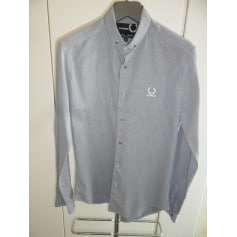 Chemise Fred Perry  pas cher