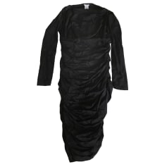 Robe mi-longue Wolford  pas cher