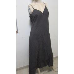 Robe longue Lauren Vidal  pas cher