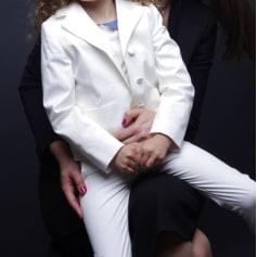 Anzug, Hosen-Set für Kinder Repetto