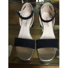 Sandales à talons Parlanti  pas cher