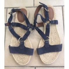 Sandales plates  Tila March  pas cher