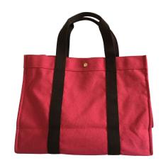 Stoffhandtasche Hermès Toto
