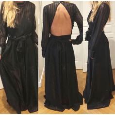 Robe longue Colette  pas cher