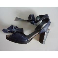 Sandales à talons Ikks  pas cher