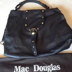 Sac en bandoulière en cuir Mac Douglas  pas cher