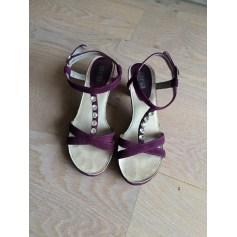 Sandales à talons Ara  pas cher