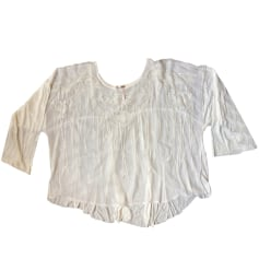 Top, tee-shirt Free People  pas cher