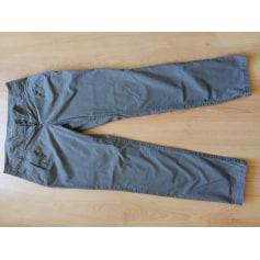Pantalon carotte Cache Cache  pas cher