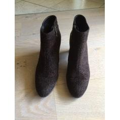 Bottines & low boots à talons Ara  pas cher