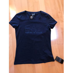 Top, tee-shirt Emporio Armani  pas cher
