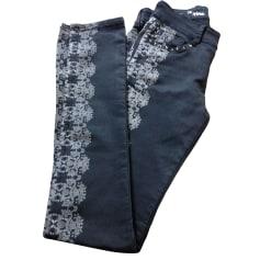 Jeans slim Custo Barcelona  pas cher