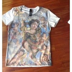 Top, T-shirt Datch