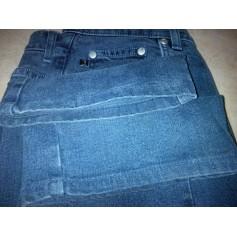 Pantalon large Trussardi Jeans  pas cher
