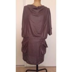 Robe courte BCBG Max Azria  pas cher