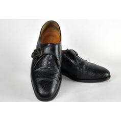 Chaussures à boucles   pas cher