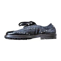 Chaussures à lacets  Marni  pas cher