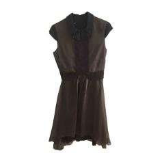 Robe courte Emporio Armani  pas cher