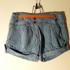 Short en jean 2 Two  pas cher