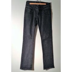 Jeans slim Roxy  pas cher
