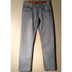 Jeans slim Kanabeach  pas cher