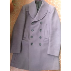 Manteau Zegna  pas cher