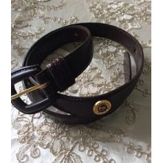 Skinny Belt Emmanuelle Khanh