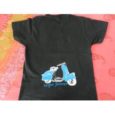 Tee-shirt Vespa  pas cher