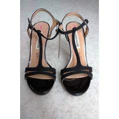 Heeled Sandals Mariamare