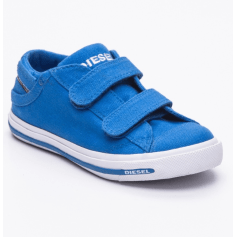 Schuhe mit Klettverschluss Diesel